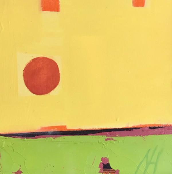 Tiny #34 by Nancy B. Hartley