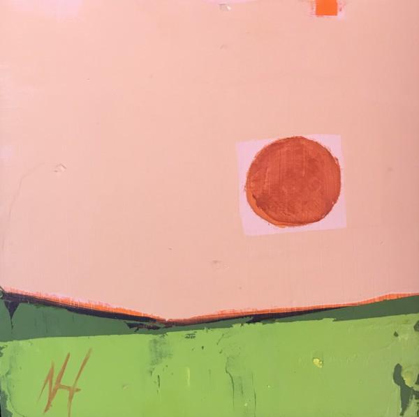 Tiny #37 by Nancy B. Hartley