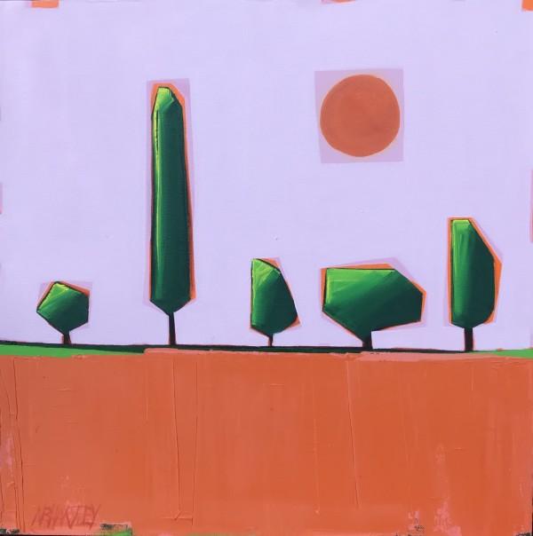 Among Friends by Nancy B. Hartley