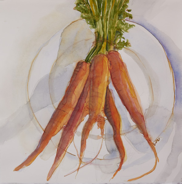 fresh carrots 955 by beth vendryes williams