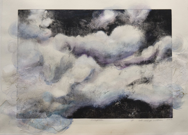 let the clouds in by beth vendryes williams