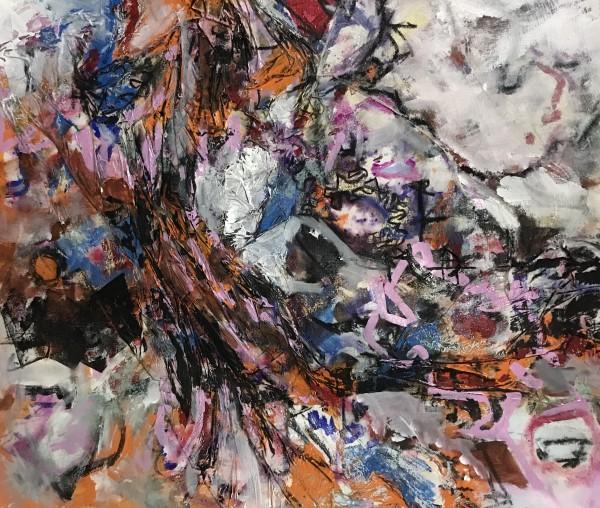 Primordial Love by Rebecca Grohowski