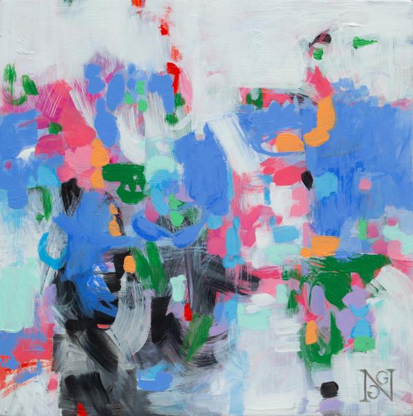 Slippery Slope by Natalie George