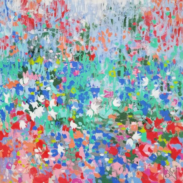 White Stars by Natalie George