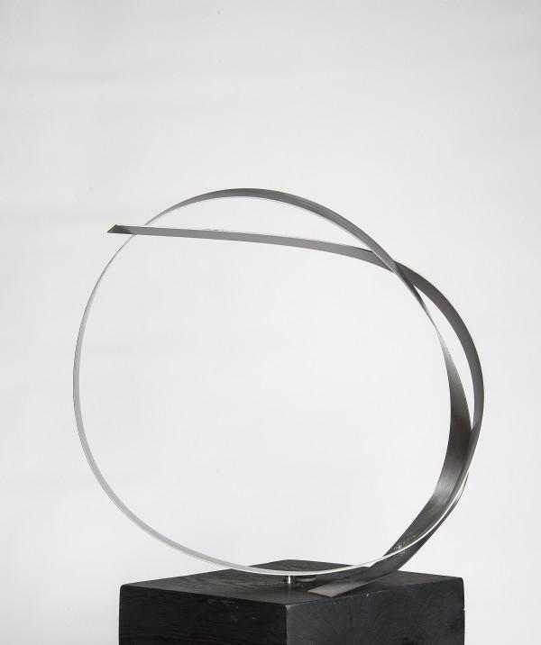 Steel Silver 6 by Joe Gitterman