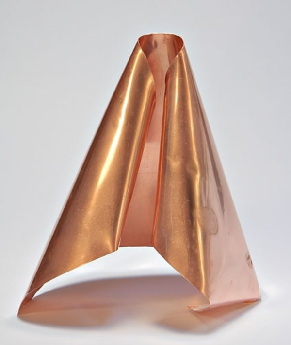 Copper Model 1503 by Joe Gitterman