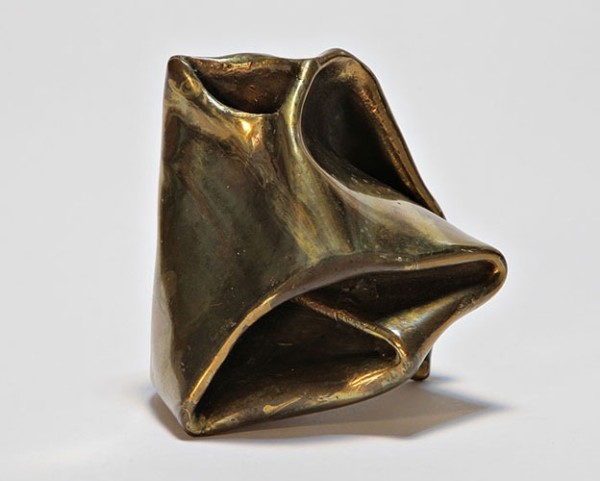 Folded Form 3 by Joe Gitterman