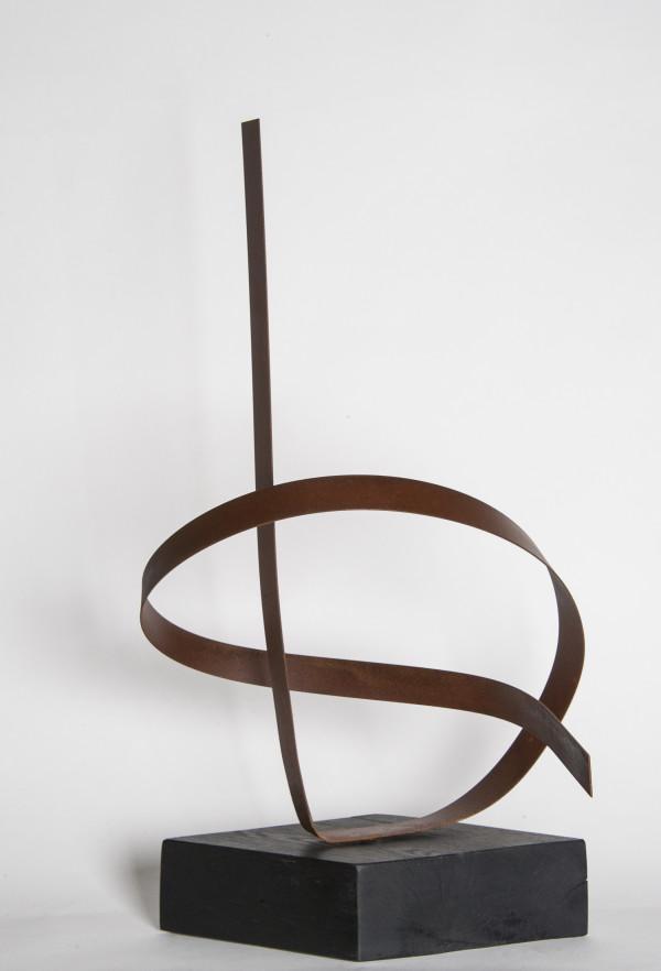Steel Rust 4 by Joe Gitterman