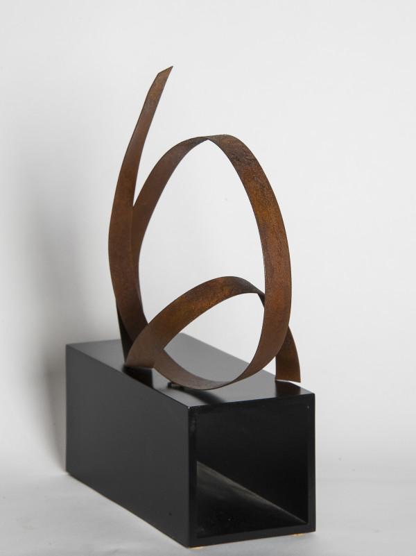 Steel Rust 5 by Joe Gitterman