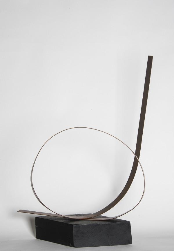 Steel Rust 9 by Joe Gitterman