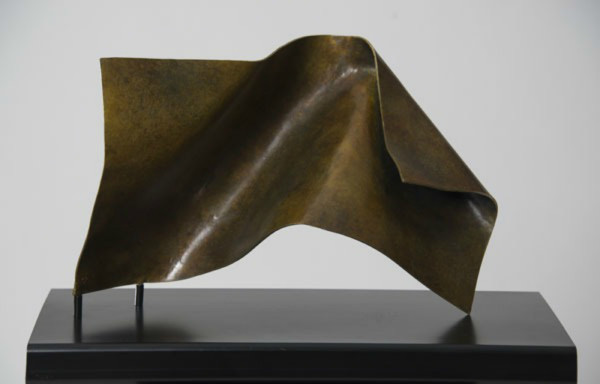 Folded Form 5 by Joe Gitterman