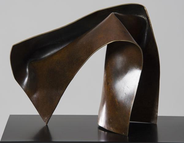 Folded Form 8 by Joe Gitterman