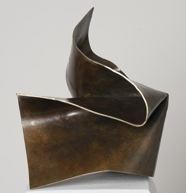 Folded Form 4 by Joe Gitterman