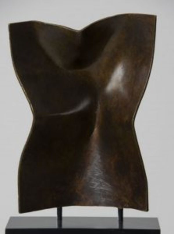 Torso 7 by Joe Gitterman