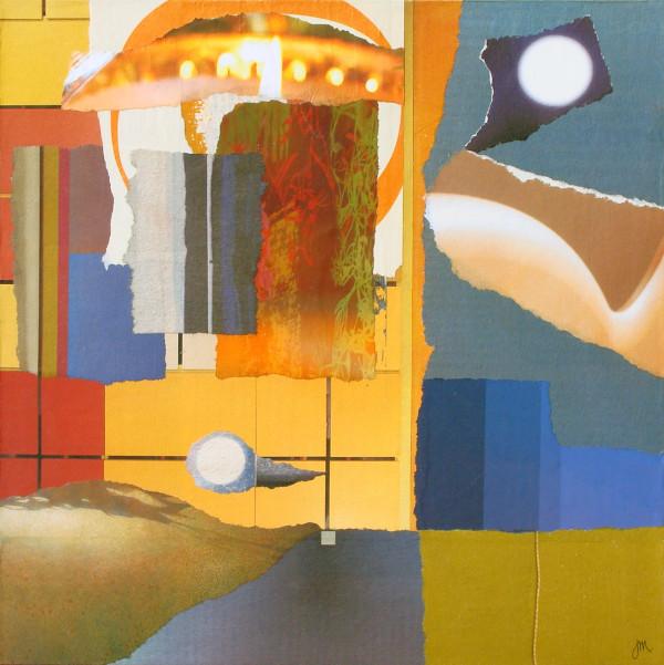 Converge by Janice McDonald