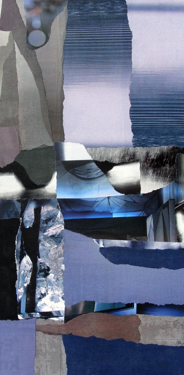 Deeper by Janice McDonald