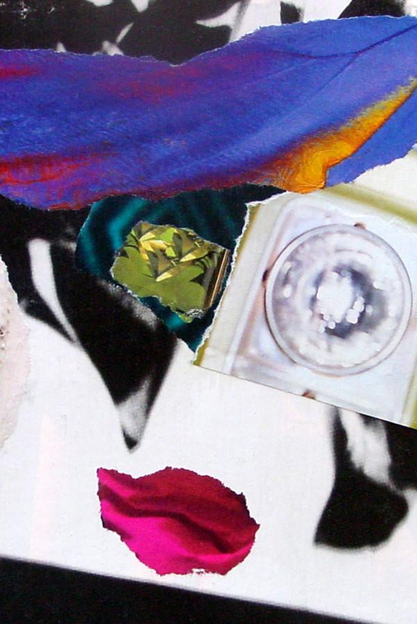 Headlamp by Janice McDonald