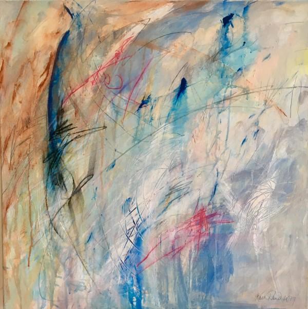 """Balancing Air and Water"" by Karen Rand Anderson"