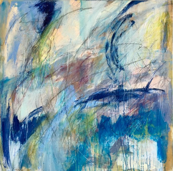 """""""A Breath Away From Letting Go"""" by Karen Rand Anderson"""