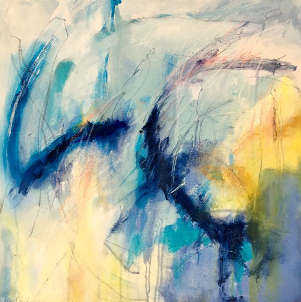 """""""Fin de L'eté """" by Karen Rand Anderson"""