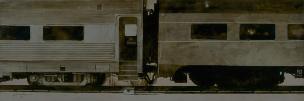 SILVER SPLENDOR & OVERLAND TRAIL by Charlie Hunter