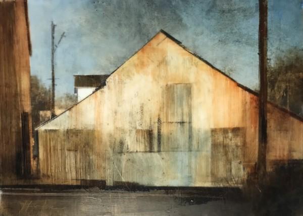 CITY BARN by Charlie Hunter