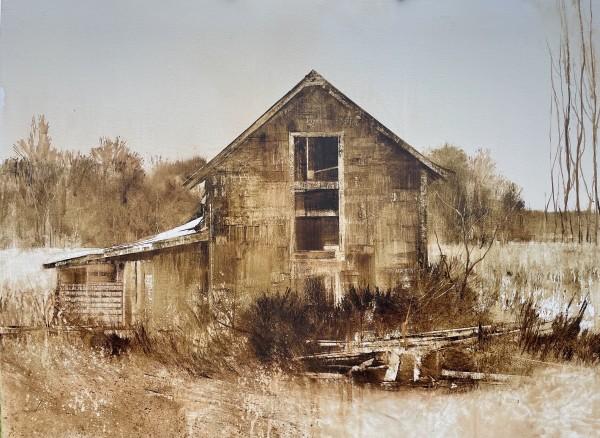 Homestead by Charlie Hunter