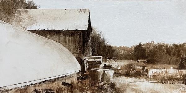 High Meadow Farm by Charlie Hunter