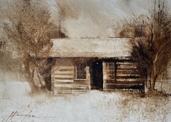 The Simon Woodshed by Charlie Hunter