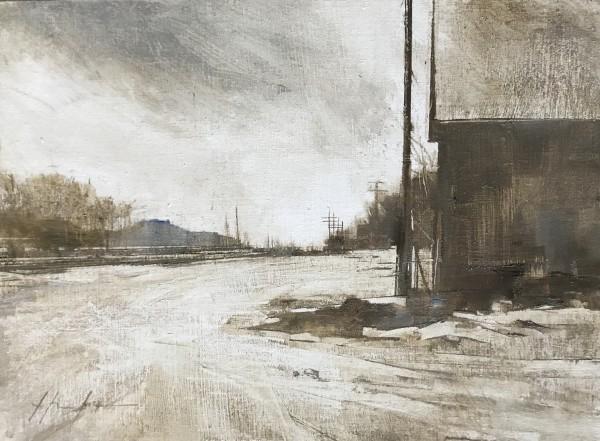 RATON I by Charlie Hunter
