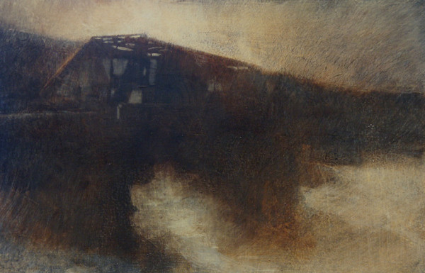 BRIDGE IN MOONGLOW by Charlie Hunter
