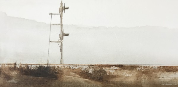 INTERMOUNTAIN by Charlie Hunter
