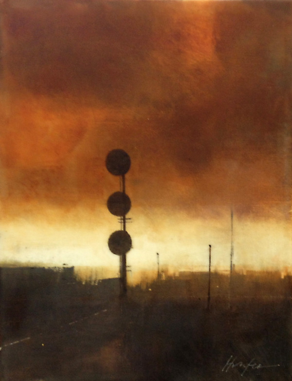 GHOSTS OF SIGNALS II by Charlie Hunter