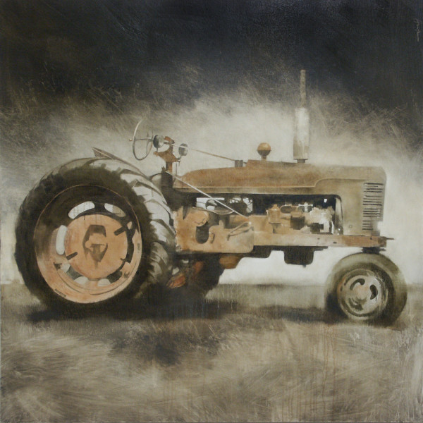 FARMALL by Charlie Hunter