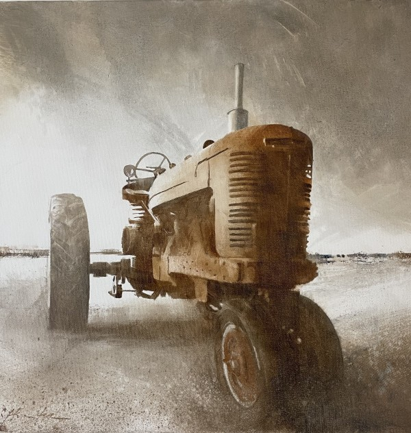 MAY FARMALL by Charlie Hunter