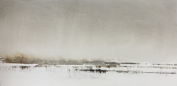 THE REFERENTIAL LAND by Charlie Hunter