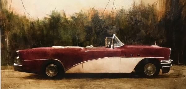 Freddie's Buick by Charlie Hunter