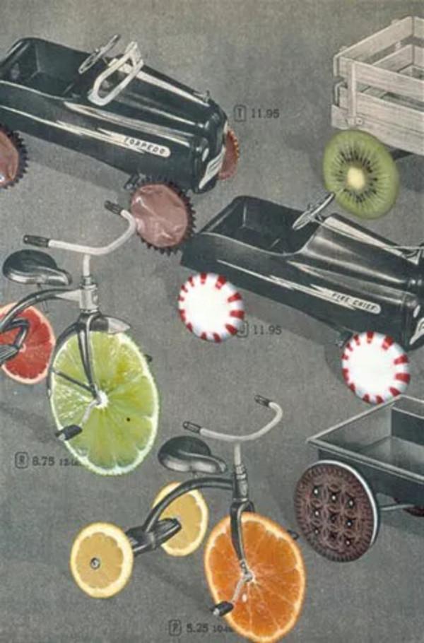 Ah Sweet Speed by Adriane Herman