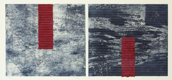 Three Parallels by Wei Jane Chir