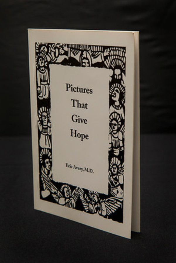 Pictures That Give Hope by Eric Avery