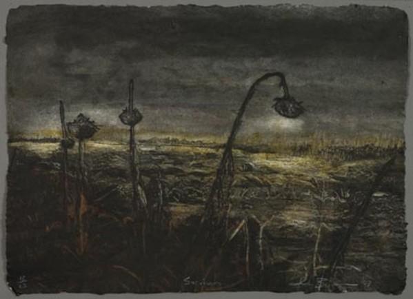 Survivors by Kim Berman