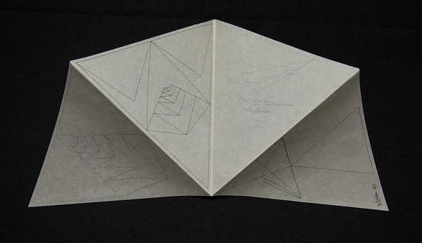 Project For A Bridge by Sue Braden