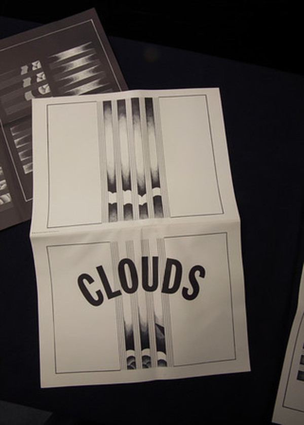 Clouds by Billy  Copley