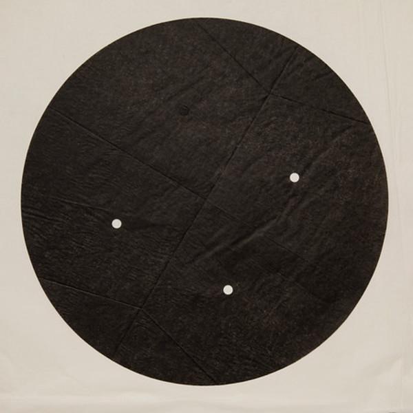 Black Dress by James Lee  Byars