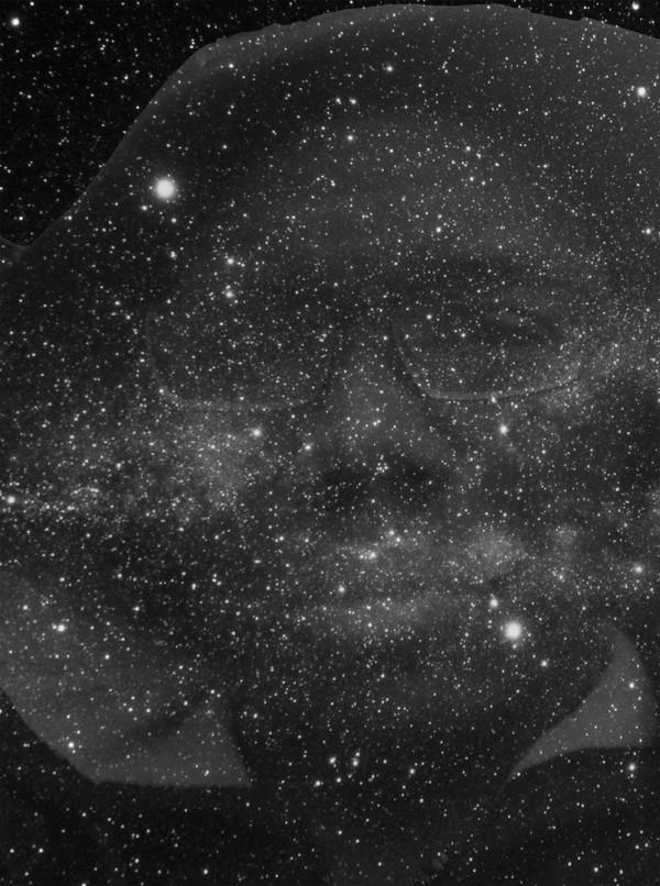Celestial Me by Alex Seabrook