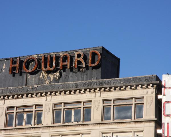 Howard by John Masi