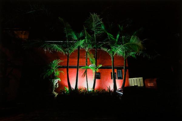 Red House, Malibu Road by Robert Von Sternberg