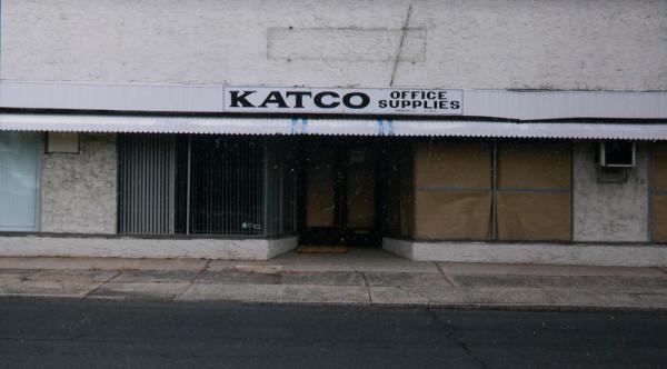 Katco Office Supplies by Anna-Maria Vag
