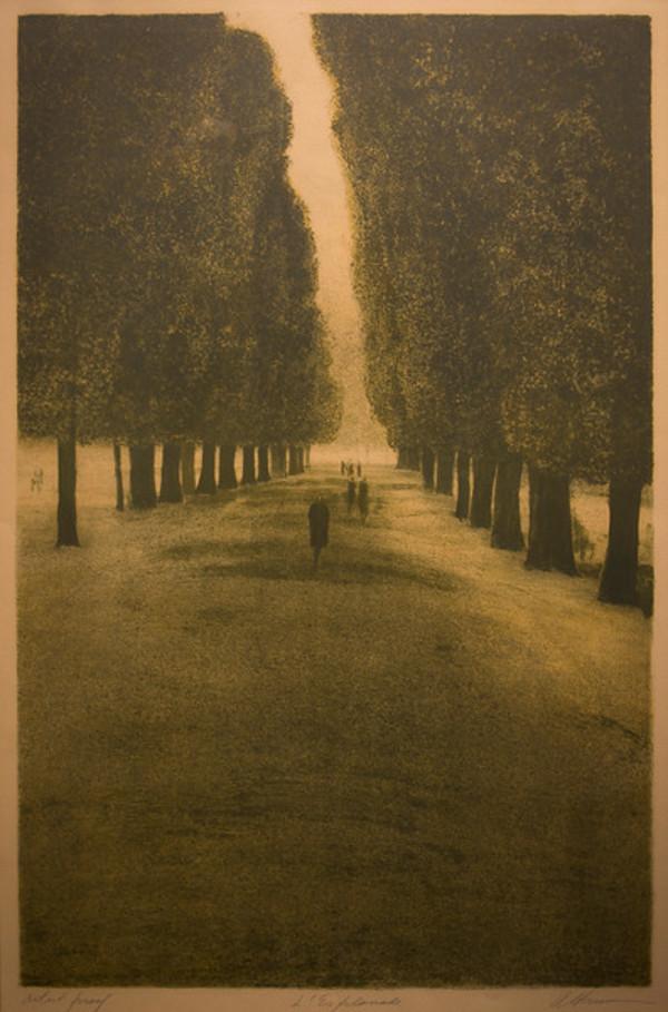 L'Esplanade by Harold Altman