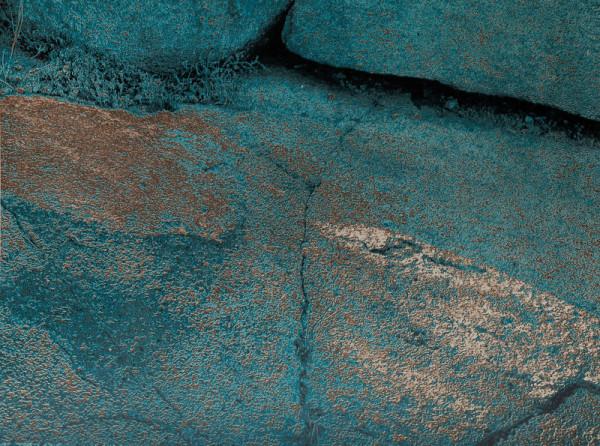 L 141 Cochise Rocks II by Todd Walker